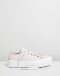 Converse - Chuck Taylor All Star Lift Speckled - Women's