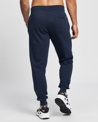 New Balance Essentials Speed Pants - Track Pants (Natural Indigo)