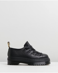 Dr Martens - Caraya 5-Eye Shoes