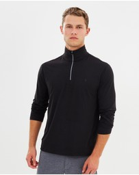 Polo Sport - Long Sleeve Knit