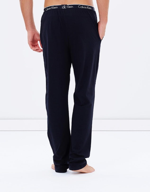 Calvin Klein - CK One Cotton Knit Pants