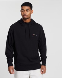Barney Cools - B.Cools Script Hooded Sweatshirt