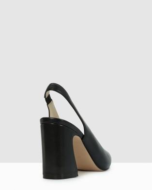 Kennedy Sheepish - Sandals (Black)