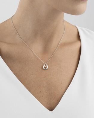 Georg Jensen Offspring Pendant - Jewellery (Silver)