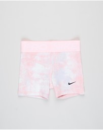 Nike - Pro Shorts 3 Inches - Teens