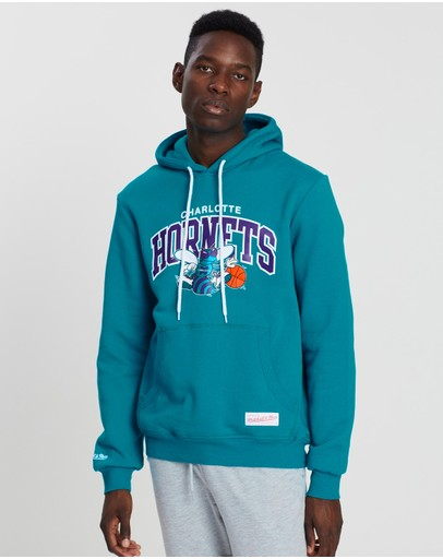 Mitchell & Ness - Charlotte Hornets Hoodie