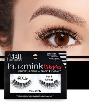 Ardell Lashes Faux Mink Demi Wispies - Beauty (N/A)