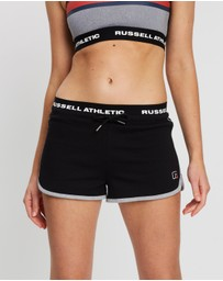 Russell Athletic - Shorts - Women's