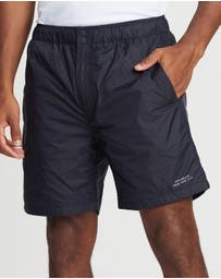 Saturdays NYC - Trent Solid Shorts