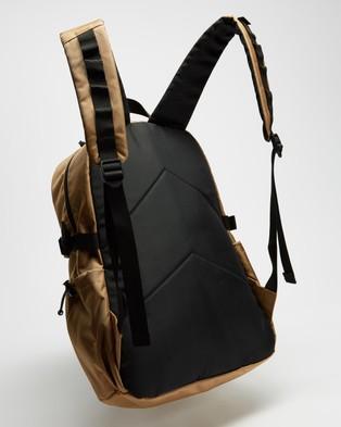 Carhartt Delta Rucksack - Backpacks (Dusty H Brown)