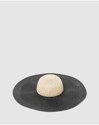 Forever New - Naomi Floppy Hat