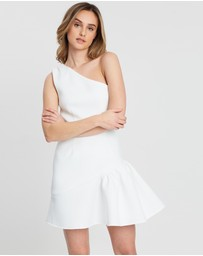 FRIEND of AUDREY - Madison One Shoulder Dress