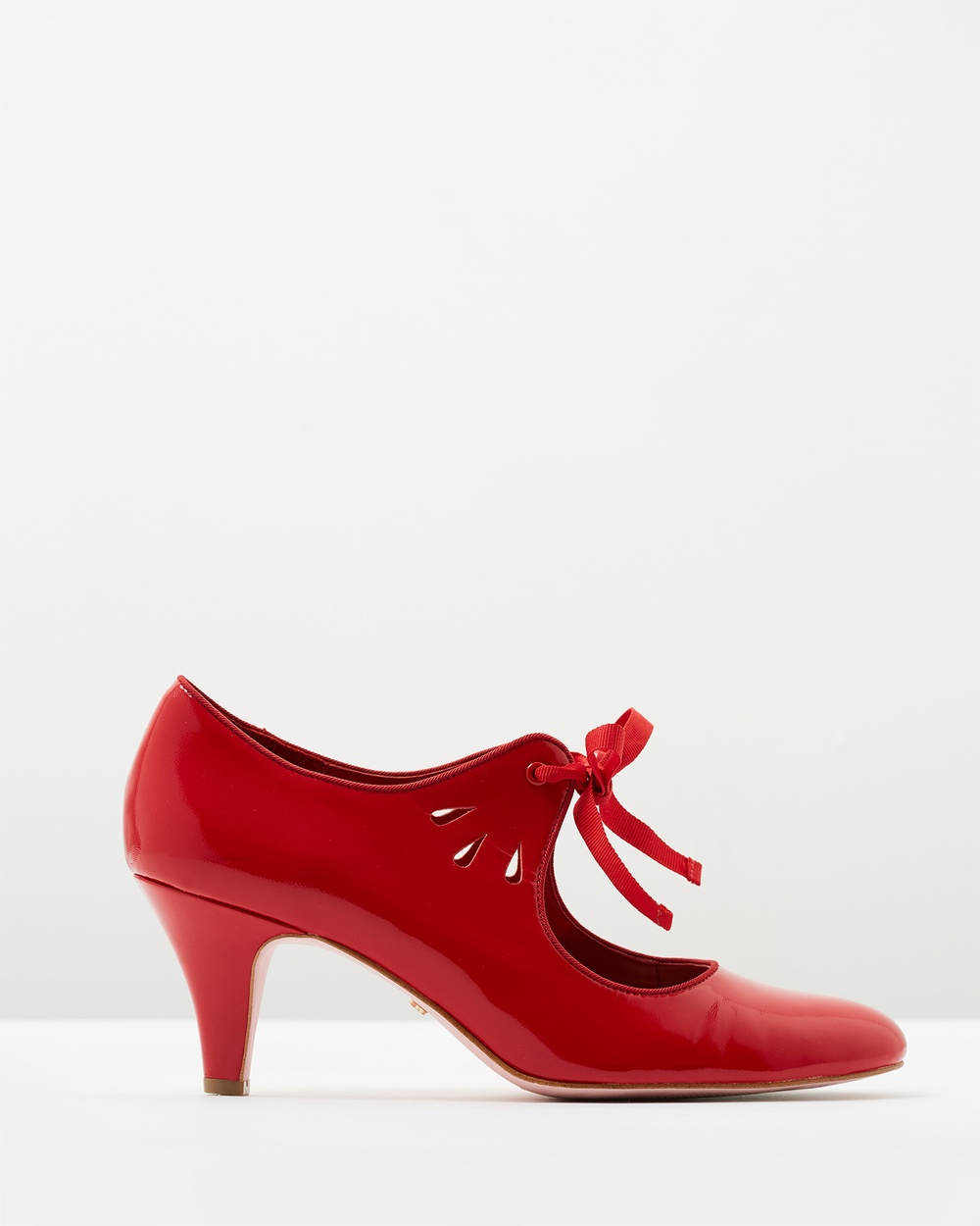 Review Mary Jane Shoes All Pumps Red Mary Jane Shoes