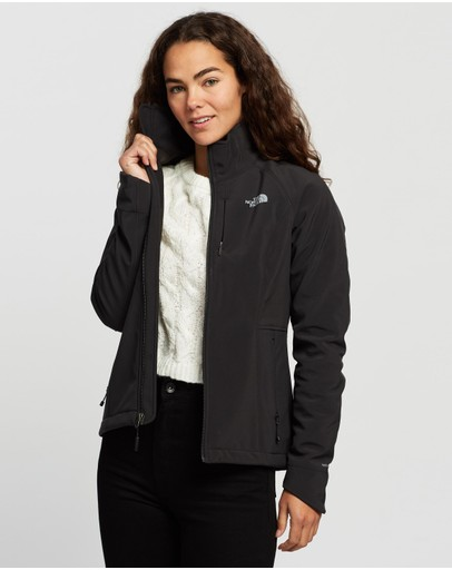 The North Face Apex Bionic 2 Jacket Tnf Black