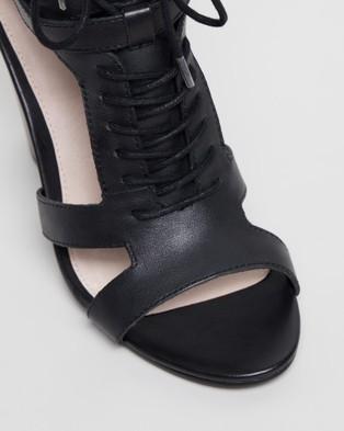 IRIS Footwear Robin - Sandals (Black)