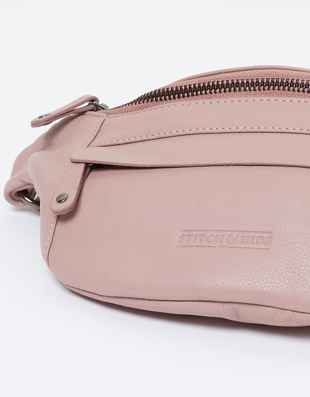 Stitch & Hide - Bailey Hip Bag