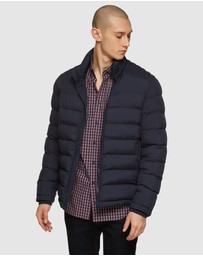 Oxford - Derek Puffa Jacket
