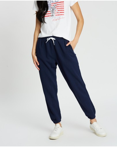 Polo Ralph Lauren - Ankle Sweatpants