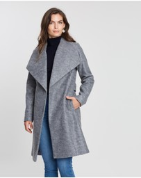 Dorothy Perkins - Wrap Coat