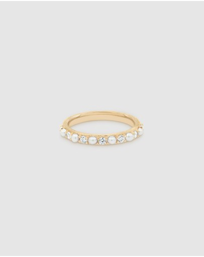 By Charlotte - ICONIC EXCLUSIVE - By The Moonlight Ring