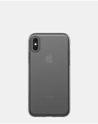 Incase - Protective Clear Cover for iPhone Xs/iPhone X