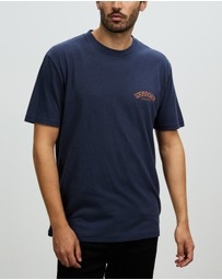 Wrangler - In The Rough SS Tee