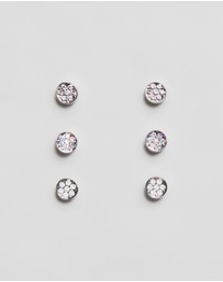 Mestige - Elsie Earrings Set with Swarovski® Crystals