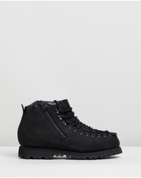 White Mountaineering - Danner Lace To Toe Boots - Men's