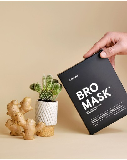 Jaxon Lane - Bro Mask - Hydrating