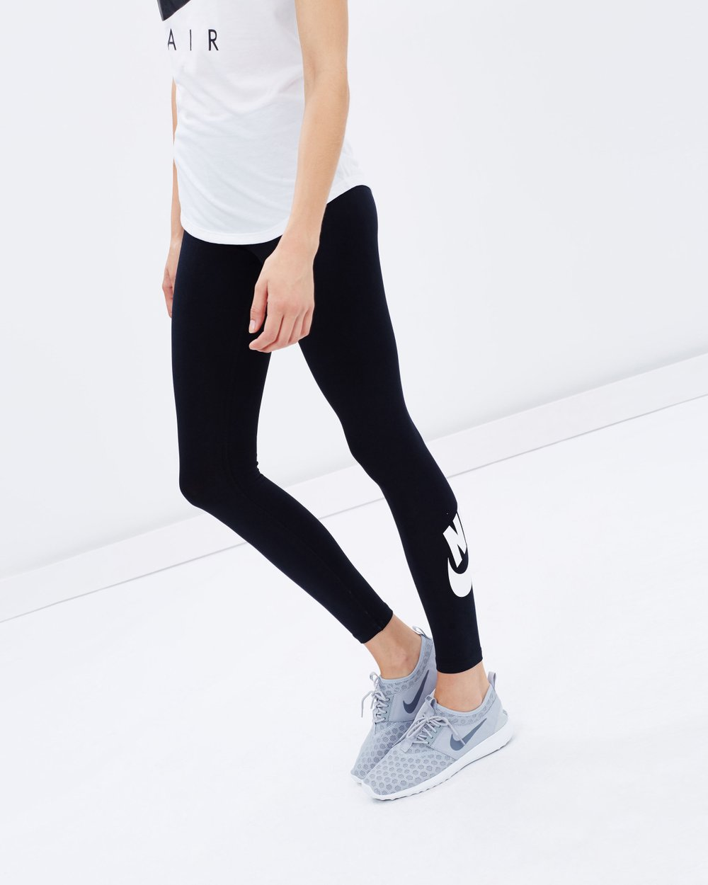 Nike Leg-A-See Logo Tights by Nike Online  041f8dc292fd7