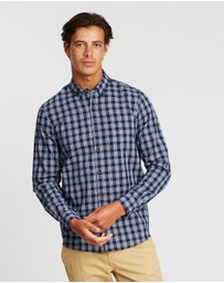 Staple Superior - Maverick Check Shirt