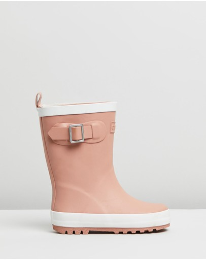 Cotton On Kids - Fashion Golly Gumboots - Kids
