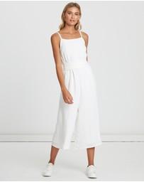 9c02c46f9d White Jumpsuits