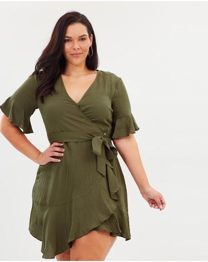 Curvy Dress Buy Womens Plus Size Dresses Online Australia The Iconic