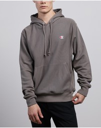 Champion - Reverse Weave French Terry Hoodie - Men's
