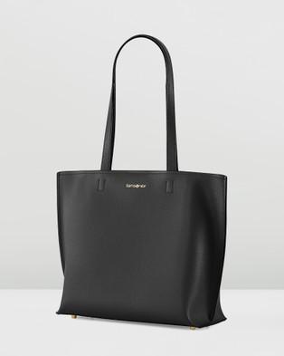 Samsonite Nico Tote - Bags (Black)