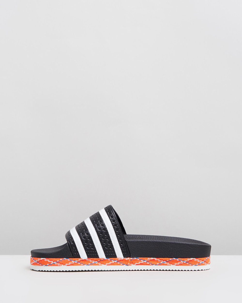 buy popular 4c703 7f507 Adilette New Bold Sandals - Womens by adidas Originals Online  THE ICONIC   Australia