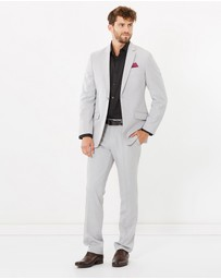 Tarocash - Avery One-Button Suit