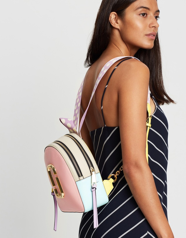 Marc Jacobs - Pack Shot