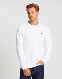 Polo Ralph Lauren - Long Sleeve T-Shirt