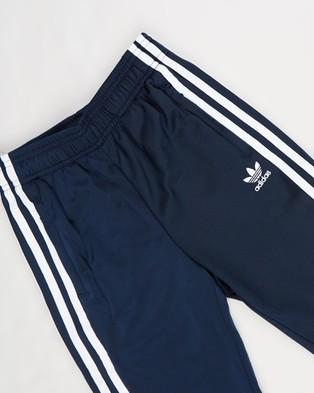 adidas Originals Adicolor SST Tracksuit   Kids - Sweatpants (Collegiate Navy & White)