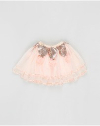 Billy Loves Audrey - Carnival Tutu Skirt - Kids