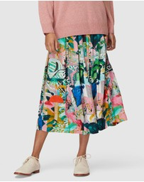 Gorman - Tallebudgera Skirt