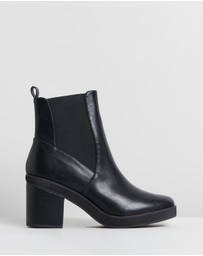 Dazie - Frankee Ankle Boots