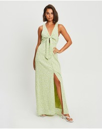 Savel - Sabrina Maxi Dress