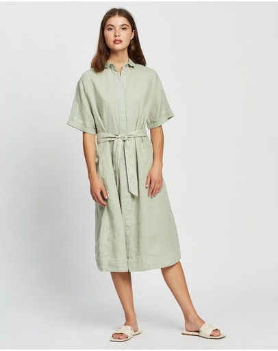 Assembly Label - Mae Dress