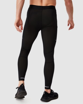 Cotton On - Active Tech Leggings Full Tights (Black)