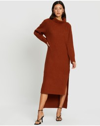 CAMILLA AND MARC - Theodore Knit Dress