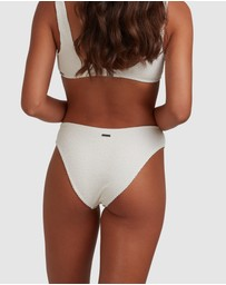 Billabong - Summer High Bondi Bikini Bottoms