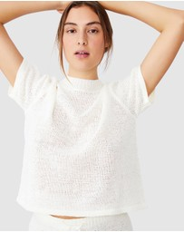 Cotton On Body - Summer Lounge T-Shirt